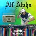 Alf Alpha Live DJ Set Quarēntine - He Pley So Good - Soul, Funk , Latin, Afro, House - April 3, 2020