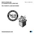 Beats & Pieces #86 - E.H Soundsystem & Jorge Paez - 13/05/21