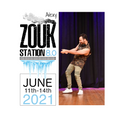 "DJ Alexy Live - Zouk Station 8.0 - Saturday Night Part 2 ""Cool & Sexy"""