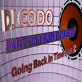 Party DJ Rudie Jansen & DJ C.o.d.o. - Going Back In Time Mix Vol 2 (Section The Best Mix 2)