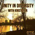 Kristofer - Unity in Diversity 577 @ Radio DEEA (01-02-2020)