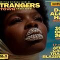 STRANGERS IN TOWN   Episode # 27   AFRICAN TRAILBLAZERS   10.08.2020
