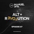 Manuel Riva: Alt+Revolution episode 07