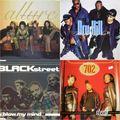 Old School RnB Anthems : 1994-1998