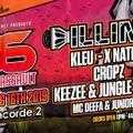 DJMblaze Jungle Assault Mix