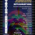 DJ Jedi & MC Casper Live @ Remixed, Bournemouth August 2021