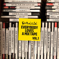 Fatboy Slim - Everybody Loves A Mixtape - Volume 1 (Welcome Home)