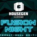 HouseGen Fusion Night International Edit - DJ Contest mix by EWA