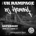 Helmedia Inc - UK Rampage (MixBag Edition - 03 Apr 2021) - TTTRADiO.NET