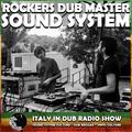 Rockers Dub Master session @Are Yuh Reggae 2019