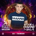 DJ MANGO - THE Secret garden SP2 Full Moon Party Official Preview Set