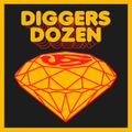 Volta45 (Doin' Our Own Thing) - Diggers Dozen Live Sessions (April 2018 London)