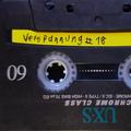 Verspannungskassette #18 (C-60) Dumpster Diving Edition - Side A