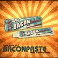 Bacon Breaks Vol. 4 - Baconpaste - Dj Alkoselters 8-Track Mix
