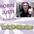 The Retro Oldies Show - 10 Mar 2018