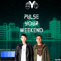 PULSE YOUR WEEKEND RADIOSHOW 035  YEARMIX  by Skytters