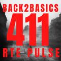Back2Basics 411 - brand new dance music: trance, progressive, deep house and uplifting tunes.