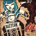 Buzzsaw Joint Vol 37 (Dj Morticia)