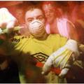 Ravers have worn masks before
