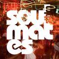 D Soulstream pres SoulMates Mixshow V48 - 2016