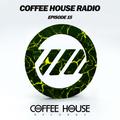 Coffee House Radio Episode 15 - Tomorrowland Special