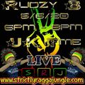 LIVE - 06/06/20 - www.strictlyraggajungle.com
