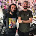 Bebop Porú con Mickey Pérez & special guest Ribal Rayess @ The Lot Radio 06-01-2021