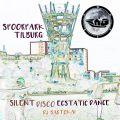 SILENT DISCO ECSTATIC DANCE SPOORPARK TILBURG [DJ-SET] [2020.08.19]