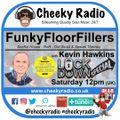 Kevin Hawkins Funky Floor Fillers Radio Show 13.2.21