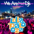 Lollapalooza [Indie Rock]