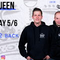 Mac Queen Livestream DJ Jordy 5-6-2021