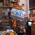 'The Lucky Dip Disco Mixtape Radio Show' by Janek Schaefer - 101 tracks on 1st April 2020