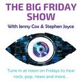 Flirt FM 12:00 The Big Friday Show - Jenny Cox & Stephen Joyce 17-09-21