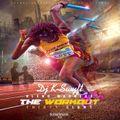 NYC's DJ K-Swyft - Blend Madness Pt. 38 (The Workout) - SVDJs