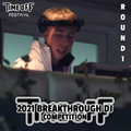 Tom Davis - Round 1 | 2021 Breakthrough DJ Competition | Time Off Festival