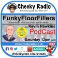 Kevin Hawkins Funky Floor Fillers 23.1.21