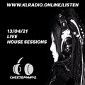 HOUSE SESSIONS-13/04/21-KLRADIO