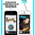 DJ Vteq - The Wild Ones on FM Mixshow - 96.9 KISS FM Amarillo - March 21, 2015