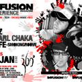 LIVE - Smokingroove Marko @ Infusion Experience - 360, 24 May '12