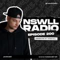 NSWLL RADIO EPISODE 200