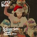 #391. Hellomishel - / Soviet Groove Mix /