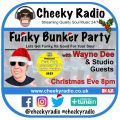 A very special 3 hour show with loads of special guest DJs