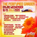 "Danny Moodymanc ""Perfumed Garden Weekender mix"" July 2020"
