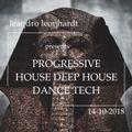 PROGRESSIVE HOUSE DEEP HOUSE DANCE TECH 14-10-2018