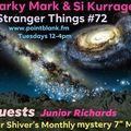 pointblank fm stranger things show #72