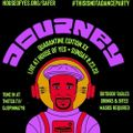 Spinna Live House Of Yes Journey Quarantine Edition (XX) Party NYC 23.8.2020