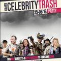 Celebrity Trash-iron&Vervetti+Dj Brega(trash milano)@radio onda d'urto
