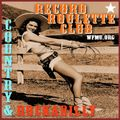 RECORD ROULETTE CLUB #92-ALL COUNTRY & ROCKABILLY!!