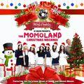 Dj Mixer Presents The Momoland Christmas Megamix (The Preview)