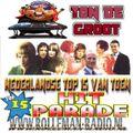 nederlandstalige top 15  van toen nonstop 1970 week 27